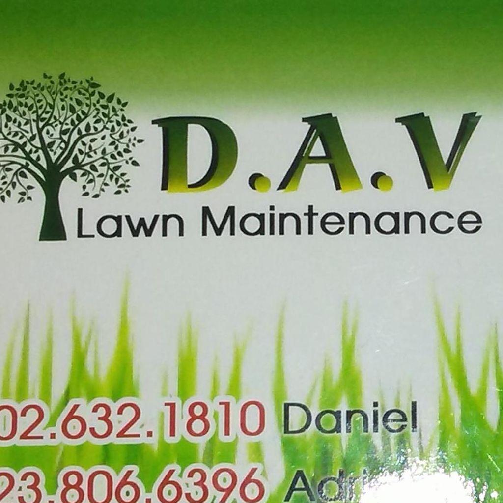 D.A.V Lawn Maintance