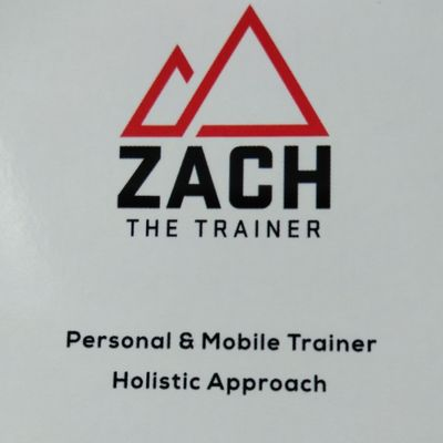 Avatar for Zach the Trainer Knoxville, TN Thumbtack