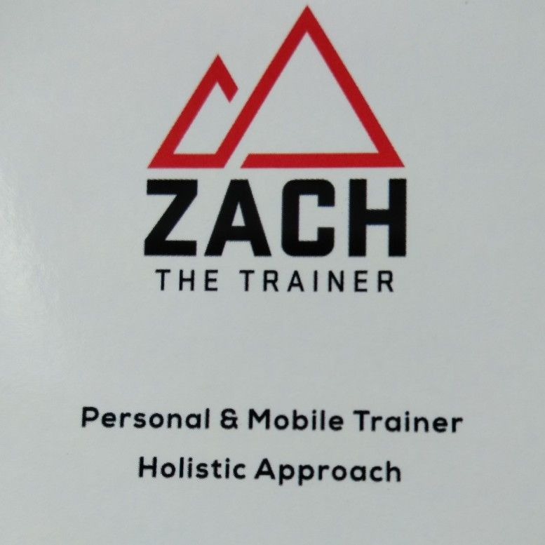 Zach the Trainer