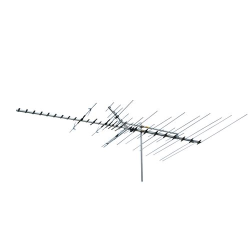 Over the air TV antenna, dont pay for cable when you can get TV for no monthly fee