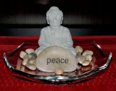 Peace be with you!