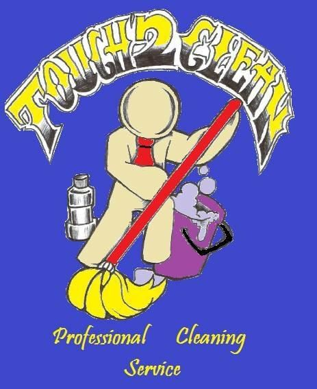 Touch 2 Clean