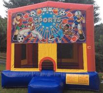 Sports Theme - $130