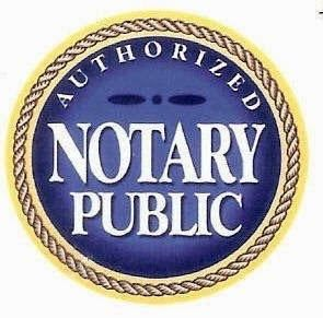 Dawn The Notary
