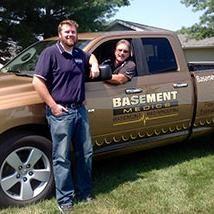 Basement Medics LLC