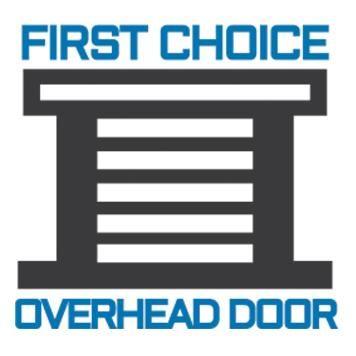 Avatar for First Choice Overhead Door LLC