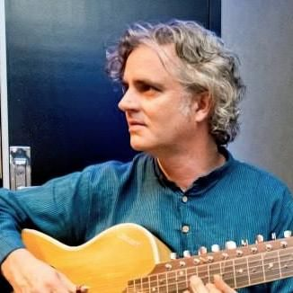 Dave Cipriani (ONLINE) Guitar Lessons