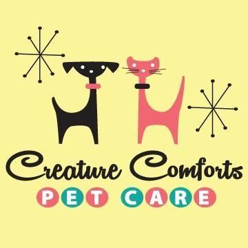 Avatar for Creature Comforts Pet Care Rocklin Rocklin, CA Thumbtack