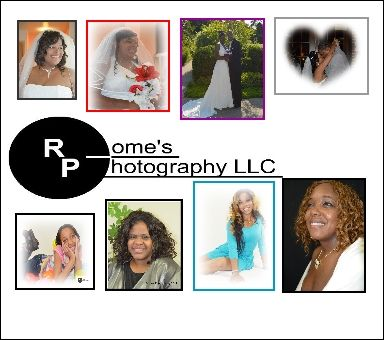Avatar for Rome's Photohgraphy and Photo Art LLC.