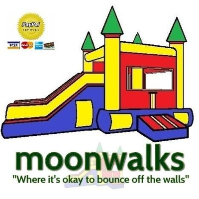 Avatar for Moonwalks of Denver Englewood, CO Thumbtack