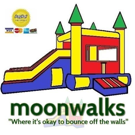 Moonwalks of Denver