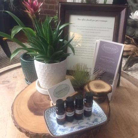 Buddha Bliss Therapeutic Massage