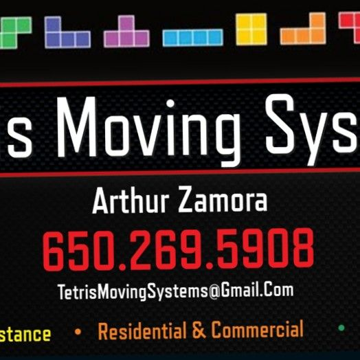 Tetris Moving Systems LLC
