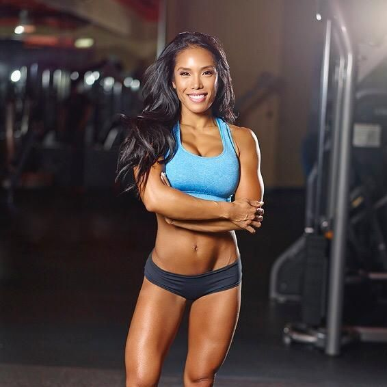 Health, Fitness Trainer  & Competition Prep Coach