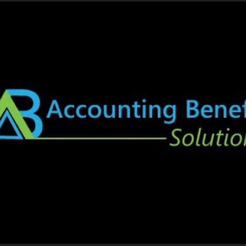 Accounting Benefit Solutions for All of Your Bookkeeping Needs
