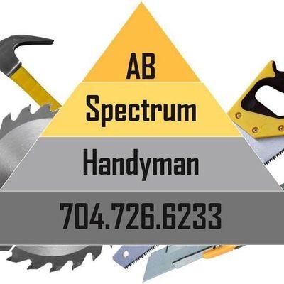 Avatar for AB Spectrum Handyman LLC Waxhaw, NC Thumbtack