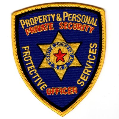 Avatar for Property and Personal Protective Services