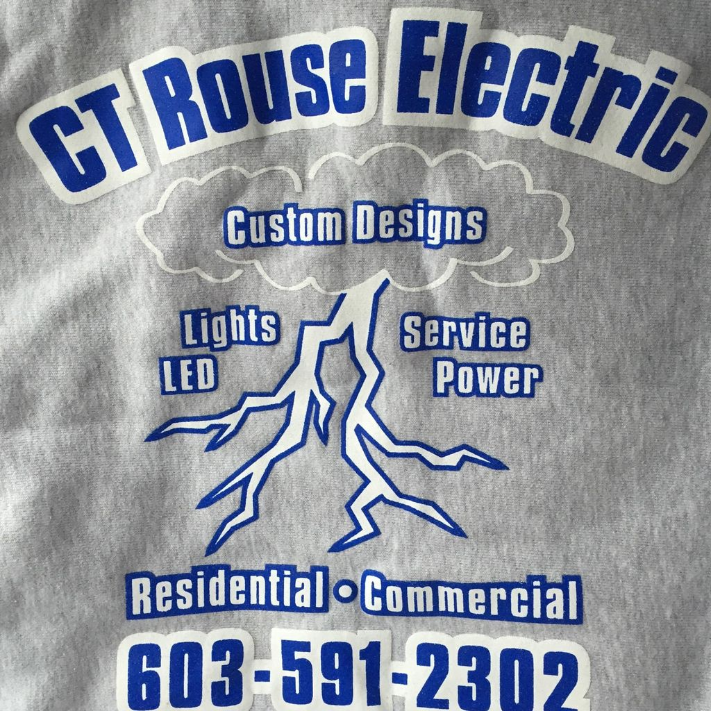 CT Rouse Electric