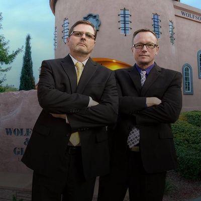 Avatar for Las Vegas Criminal Defense Attorneys Adras & Altig Las Vegas, NV Thumbtack