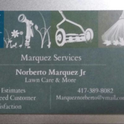 Avatar for Marquez Services