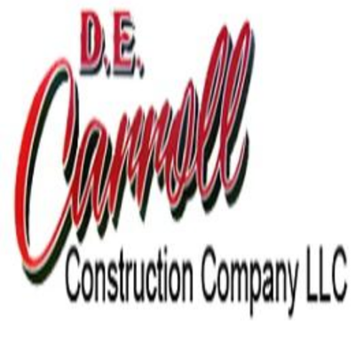 Avatar for D.E. Carroll Construction CO., L.L.C.
