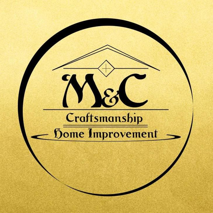 M&C Craftsmanship™ Home Improvement