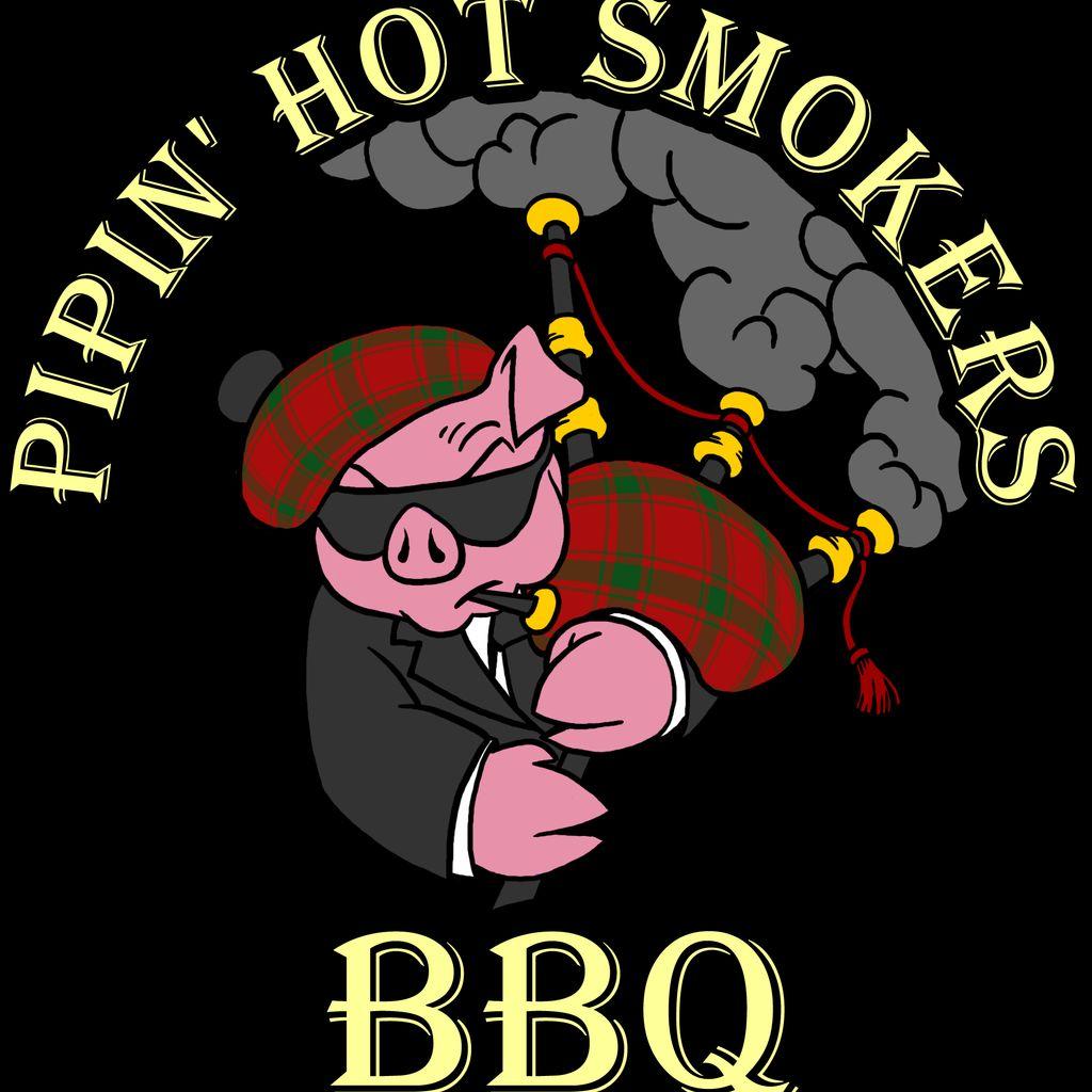 Pipin' Hot Smokers BBQ