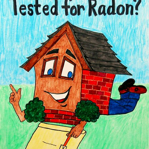 Have you had your home tested?