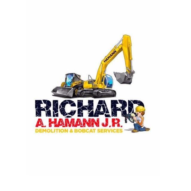 Richard A. Hamann Jr Demolition & Bobcat Services