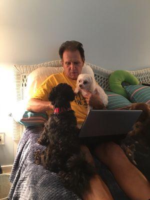 Avatar for Puppy LV Pet Sitting Richmond, VA Thumbtack