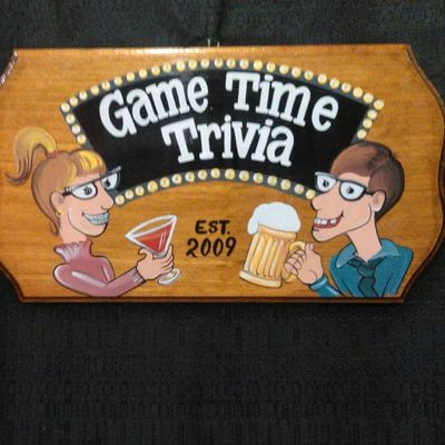 Avatar for Game Time Trivia