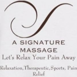 Avatar for A SIGNATURE MASSAGE Greenville, NC Thumbtack