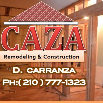 Caza Remodeling and Construction