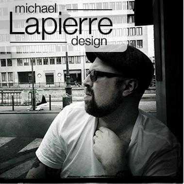 Michael Lapierre Graphic Design