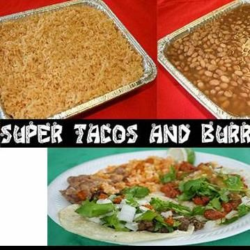 Avatar for Super Tacos Hernandez Food Catering