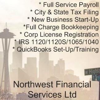 Northwest Financial Services