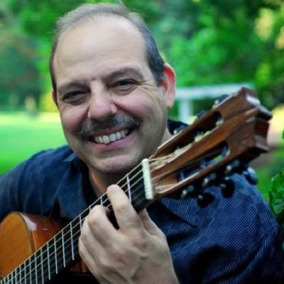 Avatar for Larry Del Casale Classical Guitarist Cortlandt Manor, NY Thumbtack