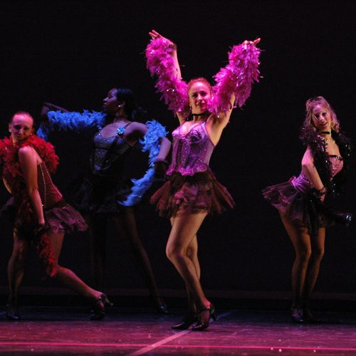 Themed Choreography