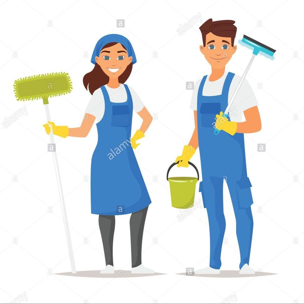 Sunshine cleaning services
