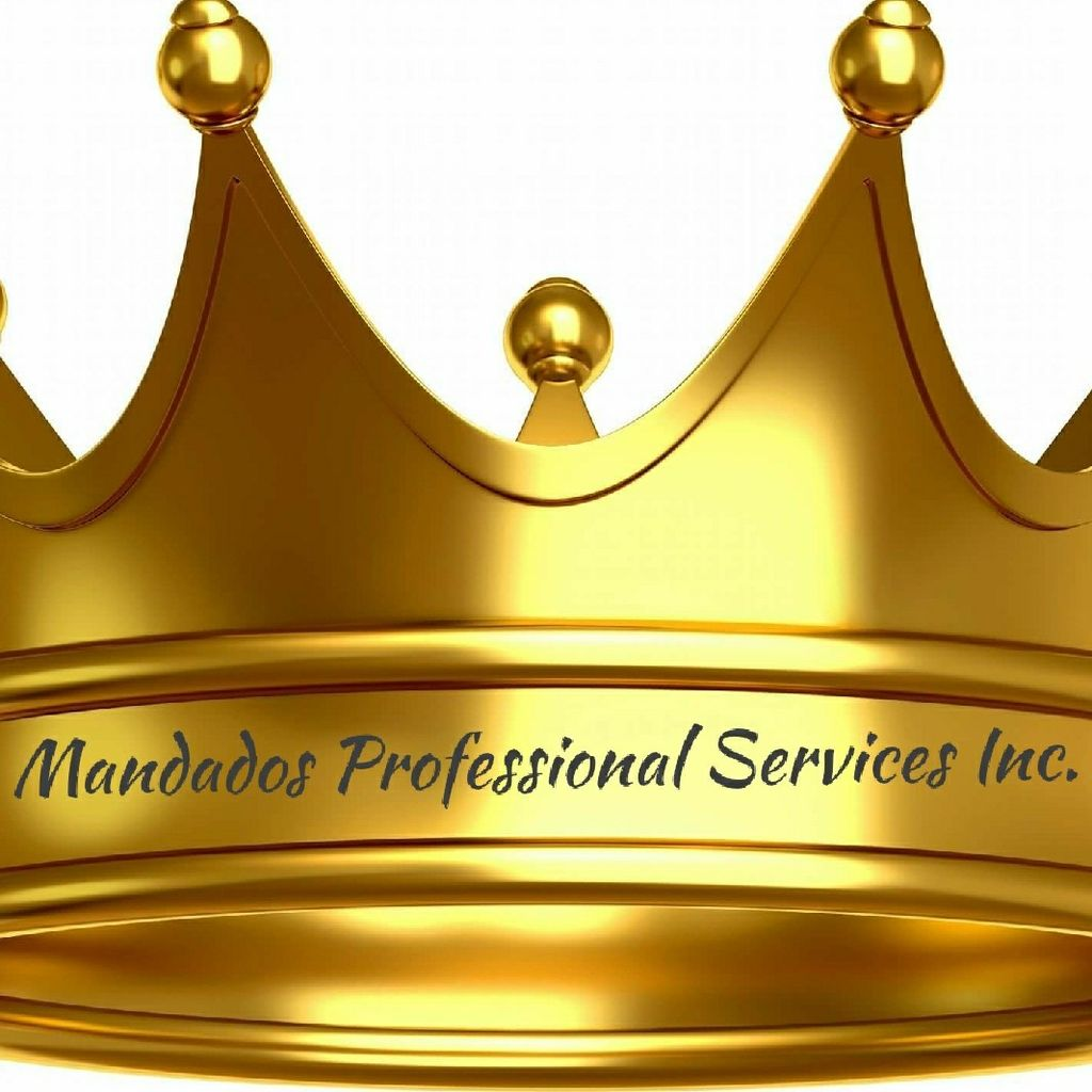 Mandados Services /Residential & Commercial Clean
