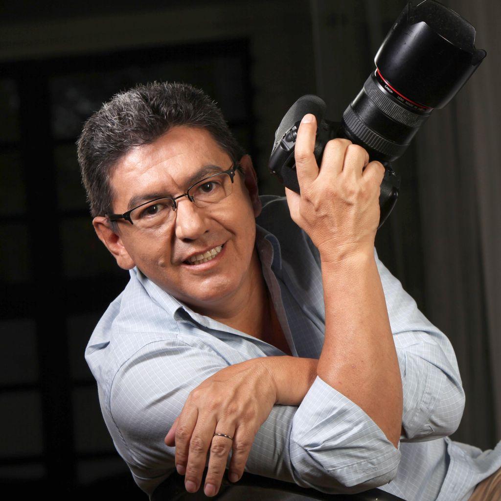 Carlos Fernando Mendez