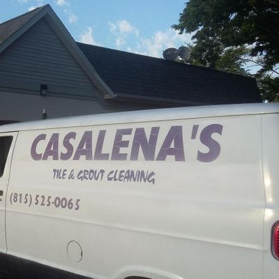Avatar for Casalena's Carpet Cleaning South Beloit, IL Thumbtack