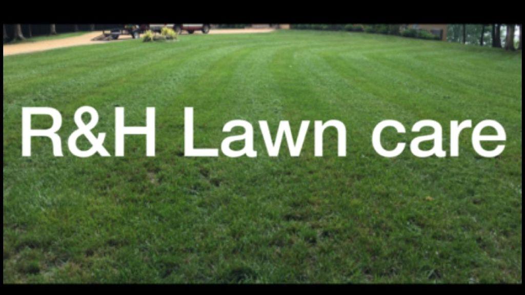 R&H Lawn Care LLC