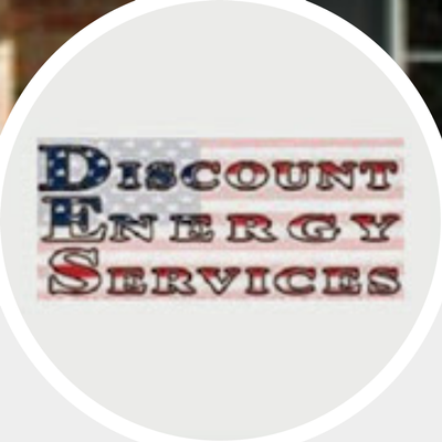 Avatar for Discount Energy Services