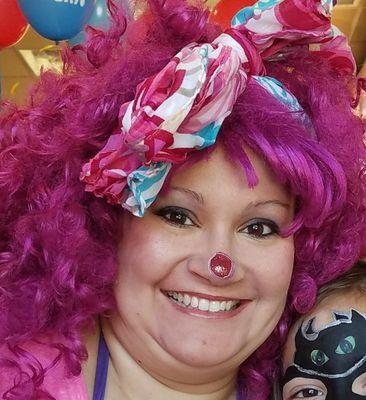 Princess Clown Houston, TX Thumbtack