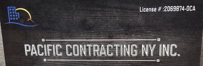 Avatar for Pacific contracting ny inc