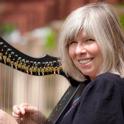 Avatar for Shannon Schumann, Harpist, Reiki Master Teacher Phoenix, AZ Thumbtack