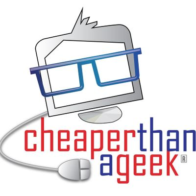 Avatar for Cheaper Than A Geek!