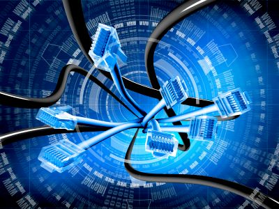 Virtual Networking for virtually anyone!