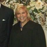 Rosalie Mortillaro - Wedding Officiant